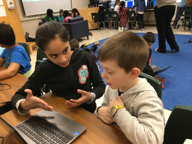 Learning Design by Making Games (in Scratch)
